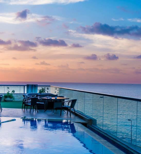Hilton Corniche Hotel Alexandria Egypt