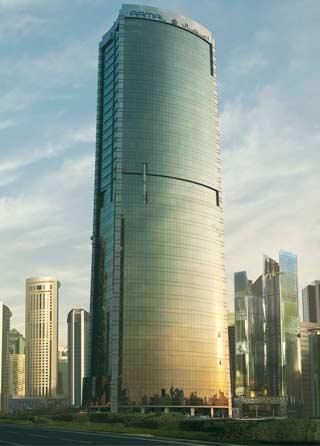 Aamal Company Q P S C  – Al Faisal Holding