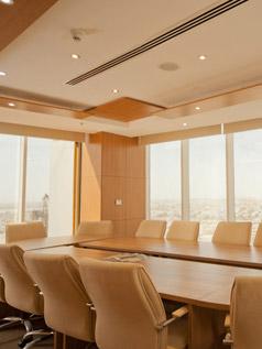Aamal Tower – Al Faisal Holding