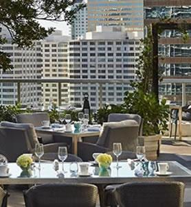 W Miami Hotel – Al Faisal Holding